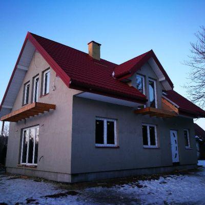 dom szkieletowy lubartow  10
