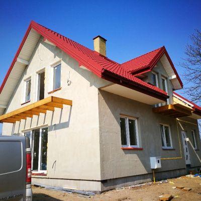 dom szkieletowy lubartow  11