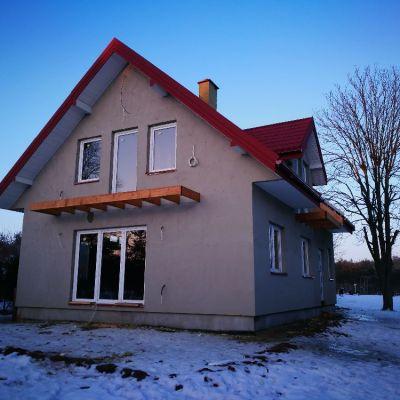 dom szkieletowy lubartow  9