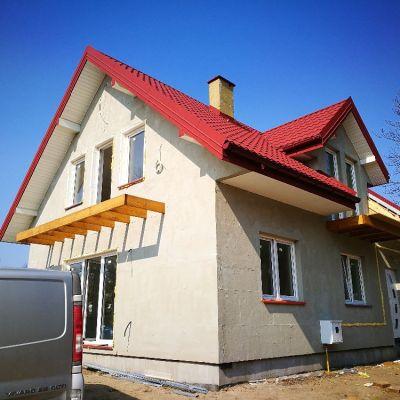 dom szkieletowy lubartow  12