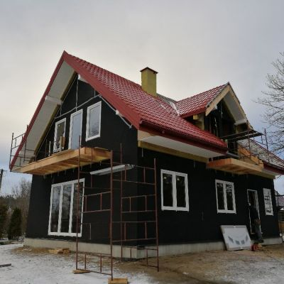 dom szkieletowy lubartow  7
