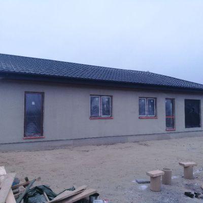 Dom Szkieletowy Osmolice-Lublin