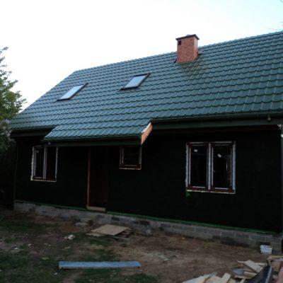 Dom szkieletowy Garwolin - mazowieckie, Warszawa