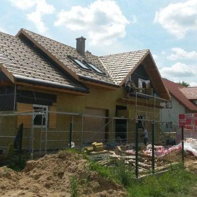 Budynek mieszkalno - usługowy w Świdniku